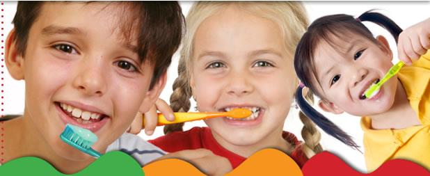 The Children's Oral Health Institute